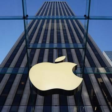 EU ra cáo buộc chống độc quyền đối với Apple
