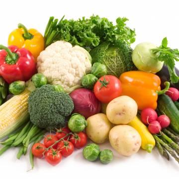 Ăn nhiều rau củ giảm được nguy cơ tiểu đường