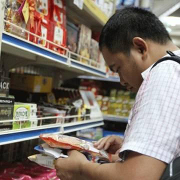 Quy định ghi nhãn hàng hóa khiến DN tốn thêm thời và chi phí