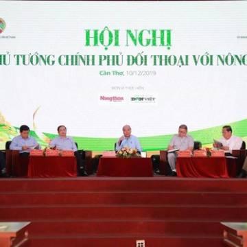 Thủ tướng đối thoại với nông dân lần thứ 3
