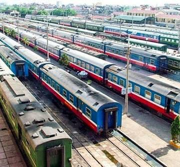 2.800 tỷ đồng 'giải cứu' ngành đường sắt
