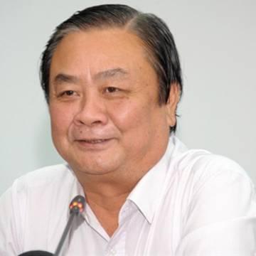 Ông Lê Minh Hoan làm Thứ trưởng Bộ NN-PTNT