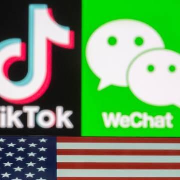 Trung Quốc tố Mỹ bắt nạt TikTok, WeChat, dọa đáp trả