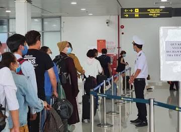 Đề xuất phương án thu phí cách ly khi mở lại đường bay quốc tế