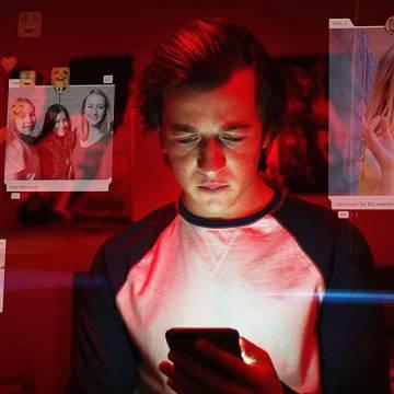 Phim 'The Social Dilemma' – trạng thái lưỡng nan của xã hội