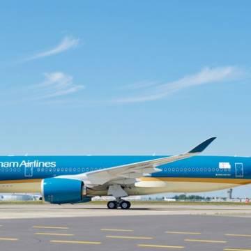 Vietnam Airlines lỗ 10.750 tỷ đồng trong 9 tháng