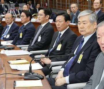 Người Hàn Quốc kêu gọi cải tổ giới tài phiệt