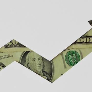 Kinh tế Mỹ bùng nổ với GDP tăng vọt 33,1% trong quý 3