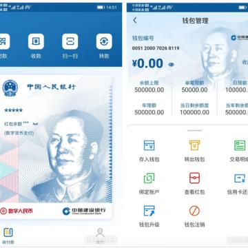 Trung Quốc dùng đồng NDT điện tử ngăn sự thống trị của USD