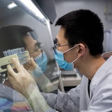 Trung Quốc tham gia chương trình vắc-xin của WHO