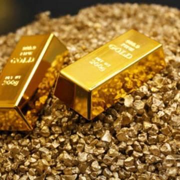 Vàng rớt giá thê thảm do nhà đầu tư bán tháo