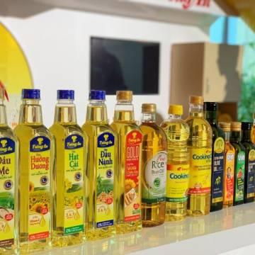 Hãng dầu ăn Việt Nam được rao bán ngàn tỷ