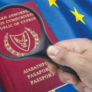 Cộng hòa Síp dừng chương trình hộ chiếu vàng