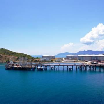 Khánh Hòa bác dự án 2.000 tỷ đồng đầu tư vào khu kinh tế Vân Phong