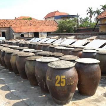 Chuẩn bị ra mắt Hiệp hội Nước mắm Truyền thống Việt Nam