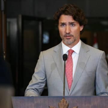 Thủ tướng Canada chỉ trích chính sách ngoại giao cưỡng ép của Trung Quốc