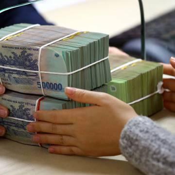 Doanh nghiệp gửi ròng hơn 236.000 tỷ vào ngân hàng chỉ trong vòng 2 tháng