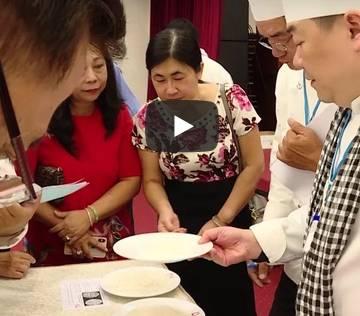 ST25 Đạt giải gạo ngon nhất Việt Nam 2020