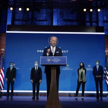 Ông Biden cam kết quan tâm nhiều hơn đến châu Á – Thái Bình Dương