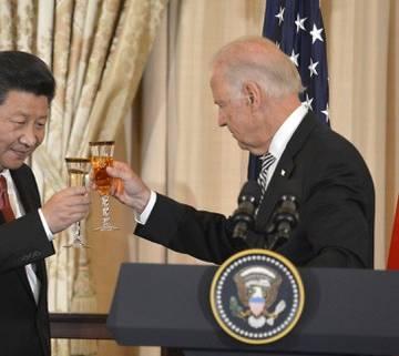 Trung Quốc sẽ tìm cách đàm phán lại thỏa thuận thương mại sau khi Joe Biden thắng cử