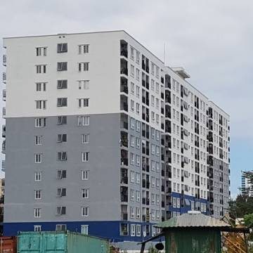 Đà Nẵng thu hồi gần 200 căn nhà ở xã hội bố trí cho 'người giàu'