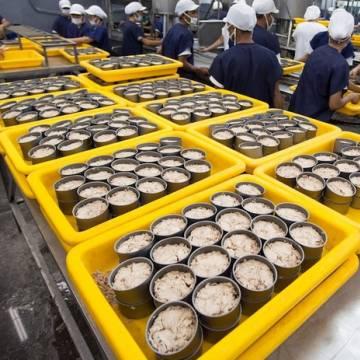 Người Mỹ tăng mua cá ngừ đóng hộp từ Việt Nam