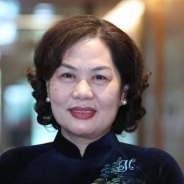 Ngân hàng Nhà nước Việt Nam có nữ Thống đốc đầu tiên trong lịch sử