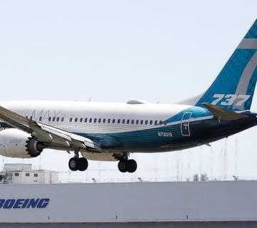 Mỹ cho phép Boeing 737 MAX bay trở lại