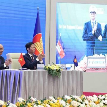 Hiệp định RCEP ý nghĩa như thế nào với Việt Nam?