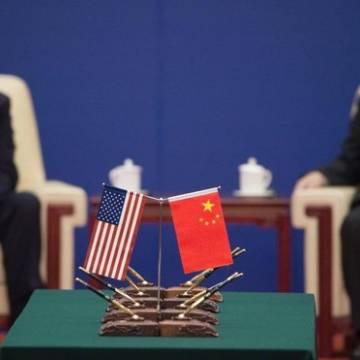 Căng thẳng Mỹ-Trung: 'Đòn tấn công' phút 89 của ông Trump