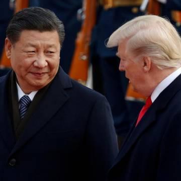 Hé lộ hàng loạt mục tiêu Mỹ vạch ra để đương đầu Trung Quốc