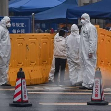 WHO: thông tin Covid-19 không bắt nguồn từ Trung Quốc chỉ là suy đoán