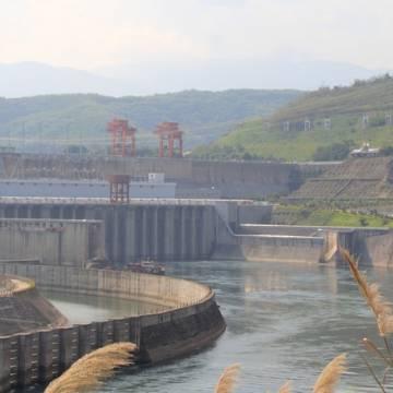 Vén màn bí mật hoạt động của các đập của Trung Quốc trên sông Mekong