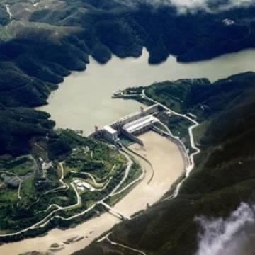 Mỹ giám sát mực nước sông Mekong bằng vệ tinh