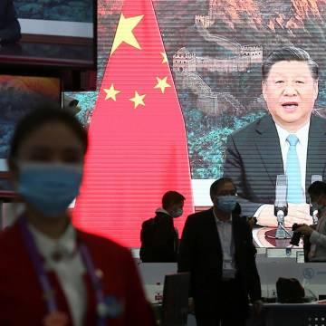 2021 sẽ là một năm không dễ dàng với Trung Quốc?