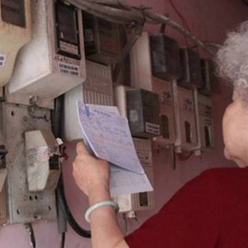 Giảm tiếp 10% tiền điện trong 3 tháng 10, 11, 12 cho người dân