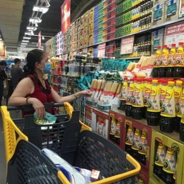 Emart bác bỏ thông tin 'rút khỏi thị trường Việt Nam'