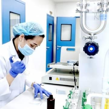 Sẵn sàng thử nghiệm vắc xin ngừa Covid-19 'made in Vietnam'
