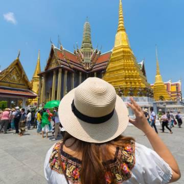 Thái Lan dự tính ngành du lịch chỉ phục hồi hoàn toàn vào năm 2024