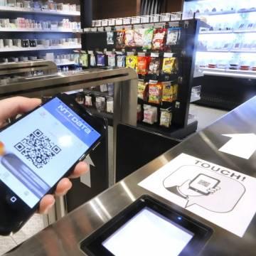 Xu hướng mới: cửa hàng không nhân viên ở Nhật Bản