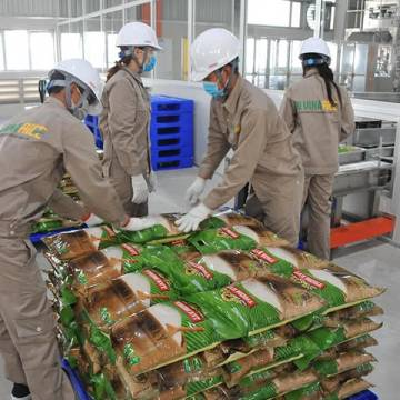 Lý do Việt Nam nhập khẩu gạo Ấn Độ