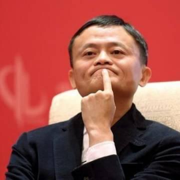 Jack Ma có thể phải từ bỏ hết cổ phần ở Ant Group