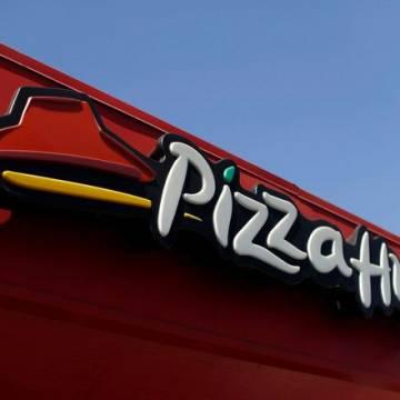 Pizza Hut giao bánh bằng drone