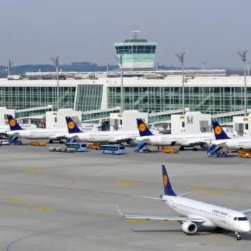 Người châu Âu ngày càng hạn chế đi lại bằng máy bay
