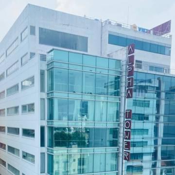 Giá thuê văn phòng tại TP.HCM cao hơn 40% so với Hà Nội