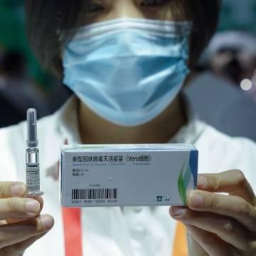 Trung Quốc xuất khẩu vắc xin Covid-19 cho 27 nước, viện trợ miễn phí cho 53 nước