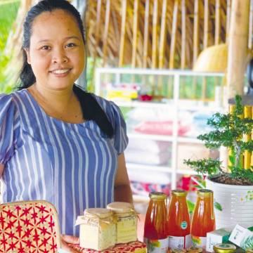 Chal Thi và câu chuyện hồi sinh mật hoa dừa nhờ công nghệ