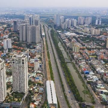6 đề nghị với doanh nghiệp bất động sản TP.HCM trong năm mới