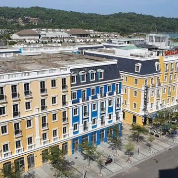 Gần 1.000 doanh nghiệp bất động sản giải thể trong năm 2021