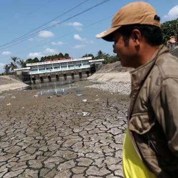 Cảnh báo hạn, mặn gia tăng khi Trung Quốc giảm lượng xả nước thượng nguồn Mekong